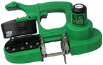 X-Band Cordless Band Saw, Portaband, Portable Band saw